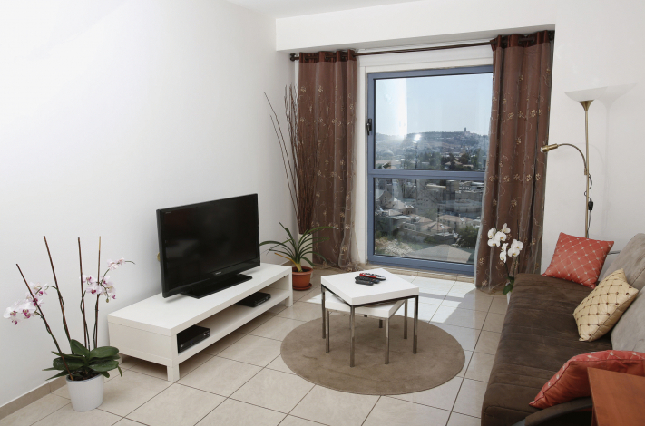 Bilde av hotellet Windows of Jerusalem Vacation Rental Apartments by EXP - nummer 1 av 20