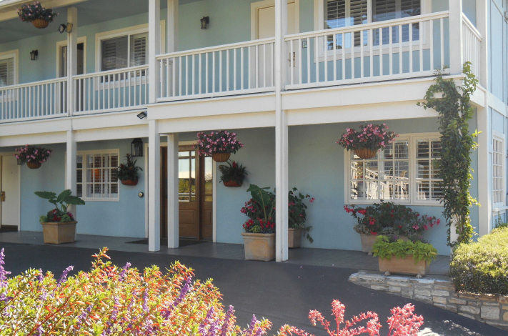 Bilde av hotellet Best Western Plus Carmel Bay View Inn - nummer 1 av 23