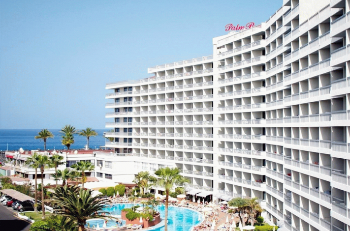 Bilde av hotellet Palm Beach Club Tenerife - nummer 1 av 22