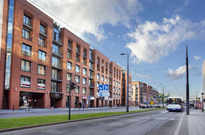 Bilde av hotellet Apartments Turnau - Angel City - nummer 1 av 41