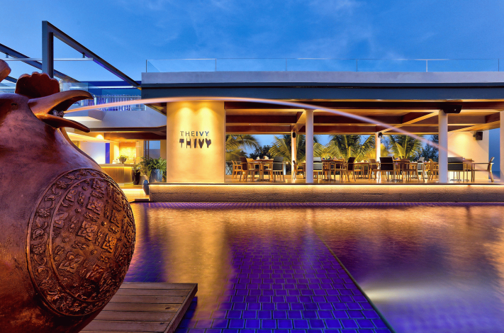Bilde av hotellet Ace of Hua Hin Resort ( x Radisson Blu Resort Hua - nummer 1 av 95