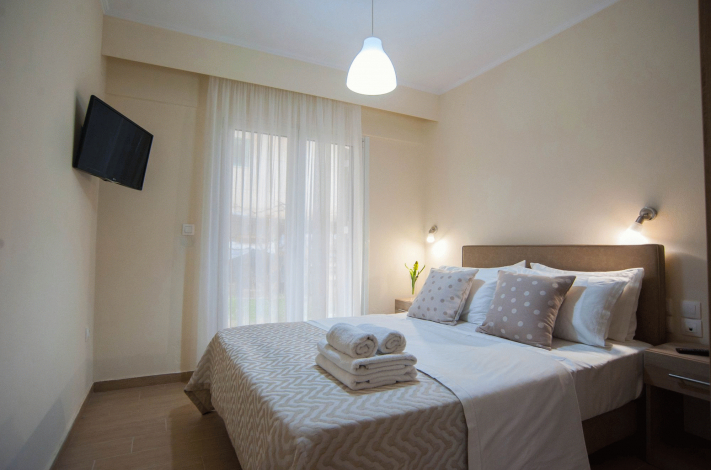 Bilde av hotellet Vanessa´s Rooms & Apartments - nummer 1 av 14