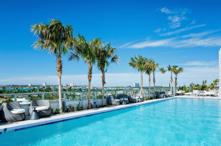 Bilde av hotellet TRYP by Wyndham Miami Bay Harbor - nummer 1 av 12