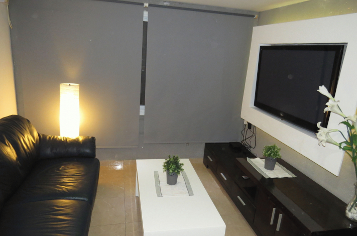 Bilde av hotellet Agas holiday apartments Tiberias - nummer 1 av 19