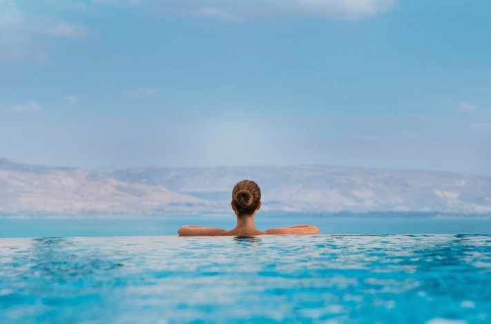 Bilde av hotellet U Boutique Kinneret by the Sea of Galilee - nummer 1 av 46