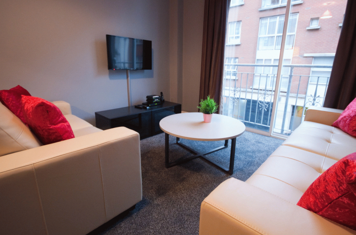 Bilde av hotellet Jervis Apartments Dublin City by The Key Collectio - nummer 1 av 22