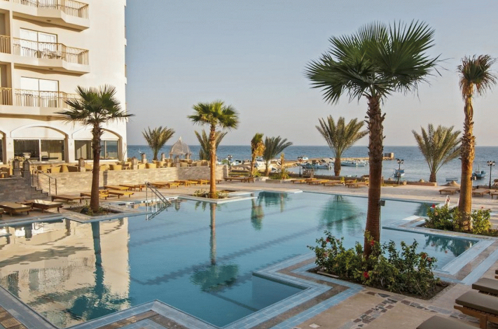 Bilde av hotellet Royal Star Beach Resort (ex The Three Corners Roya - nummer 1 av 21