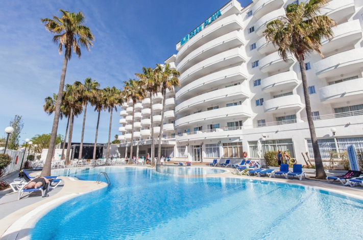 Bilde av hotellet Blue Sea Gran Playa - nummer 1 av 38