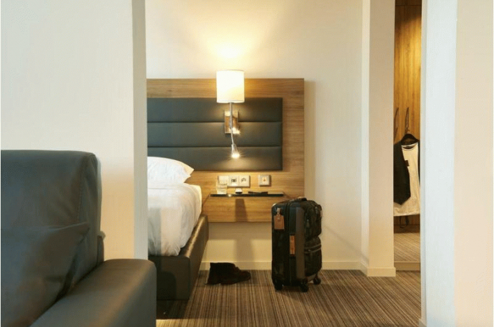 Bilde av hotellet MOXY London Heathrow Airport - nummer 1 av 25
