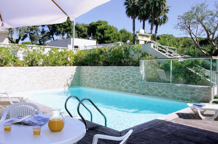 Bilde av hotellet Appart'City Antibes - nummer 1 av 11