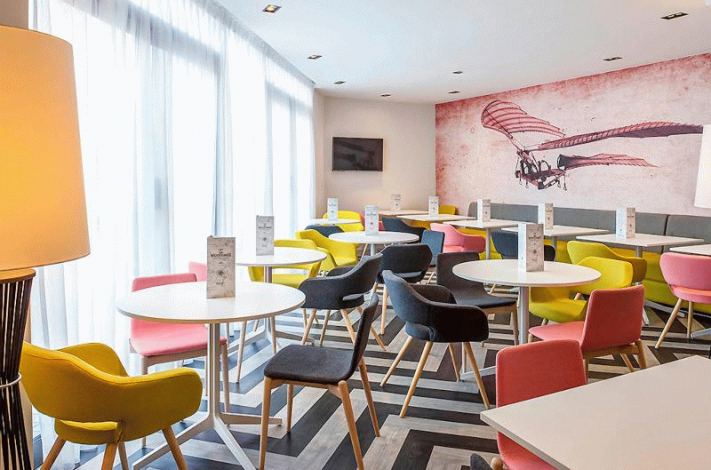Bilde av hotellet Ibis Styles London Heathrow - nummer 1 av 19
