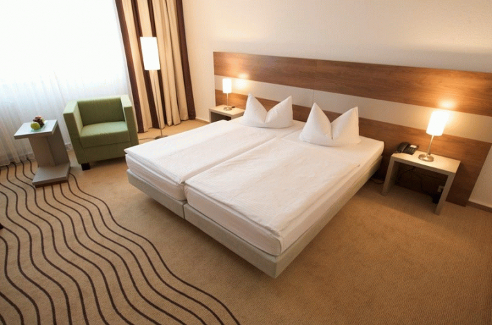 Bilde av hotellet Holiday Inn Berlin City East - Landsberger Allee - nummer 1 av 28