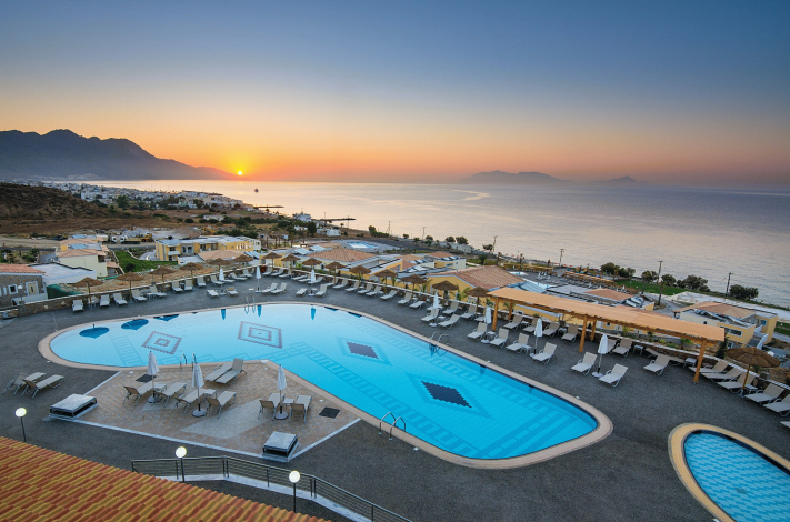 Bilde av hotellet Grand Blue Beach Hotel - nummer 1 av 15
