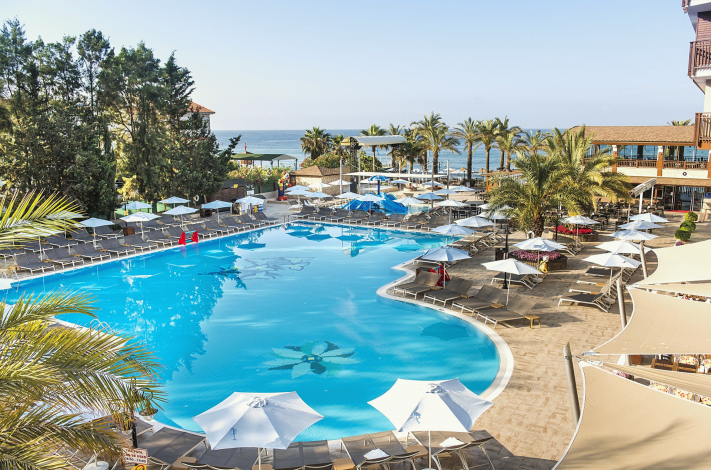 Bilde av hotellet Blue Star Club Dem & Spa Resort - nummer 1 av 30