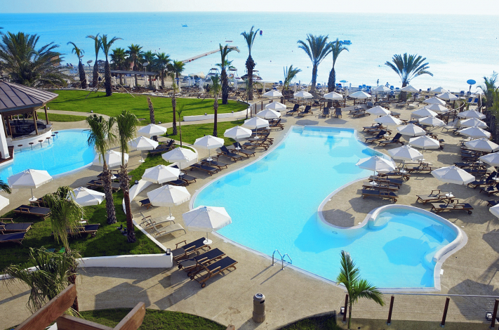Bilde av hotellet Sunrise Pearl Resort & Spa - nummer 1 av 34