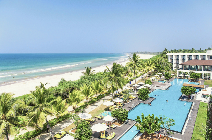 Bilde av hotellet Centara Ceysands Resort & Spa - nummer 1 av 28