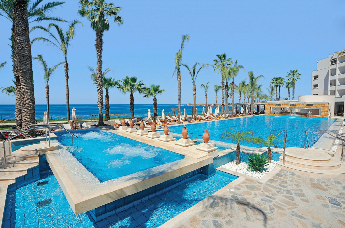 Bilde av hotellet Alexander the Great Beach - nummer 1 av 23