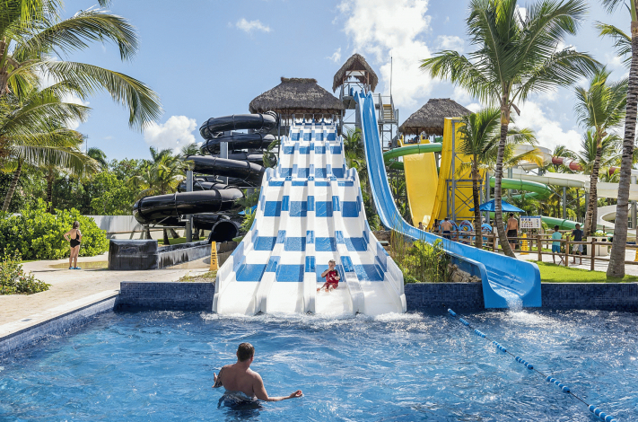 Bilde av hotellet Grand Memories Splash Punta Cana - nummer 1 av 39
