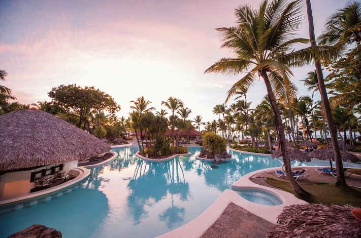 Bilde av hotellet Bavaro Princess All Suites Resort Spa & Casino - nummer 1 av 23