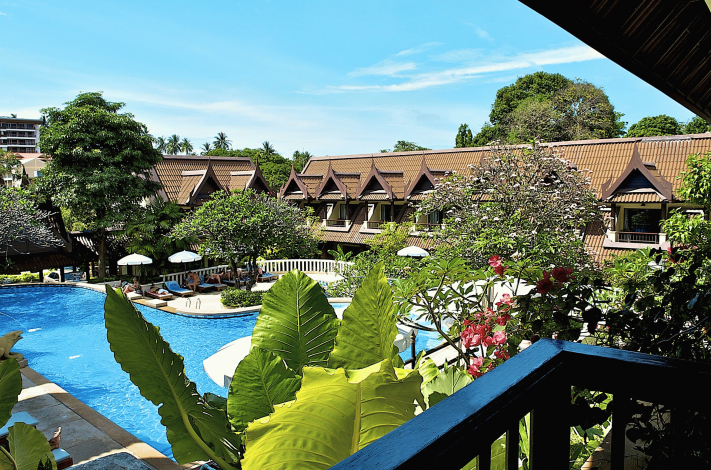 Bilde av hotellet Diamond Cottage Resort & Spa - nummer 1 av 21