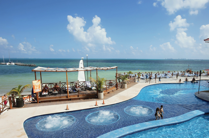 Bilde av hotellet All Ritmo Cancun Resort & Waterpark - nummer 1 av 31