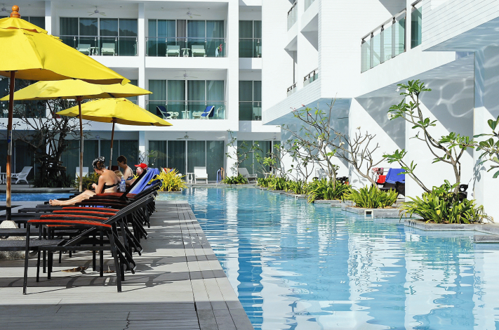 Bilde av hotellet The Old Phuket - nummer 1 av 30