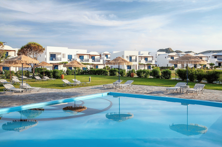 Bilde av hotellet Atlantica Beach Resort Kos - nummer 1 av 16