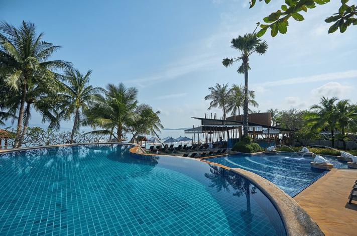 Bilde av hotellet Bandara Resort & Spa - nummer 1 av 27
